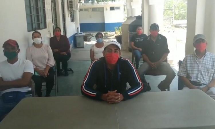 Reportan primer caso de coronavirus  en San Pablo Anicano