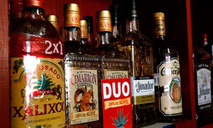 También prohíben alcohol en San Pedro Cholula