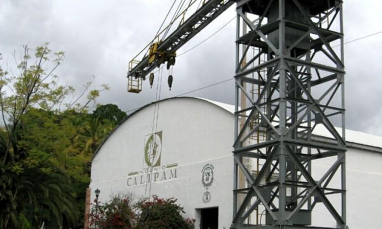 Suspenden labores en ingenio de Calipam por Covid-19