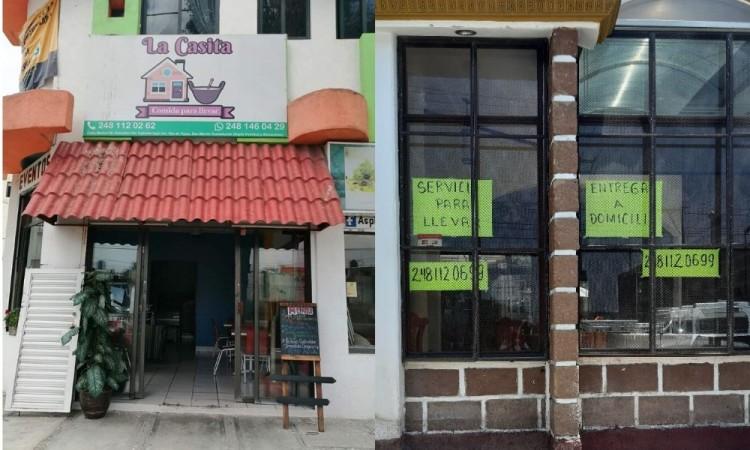 Lamentan restauranteros que Día de las Madres se dé en plena contingencia sanitaria