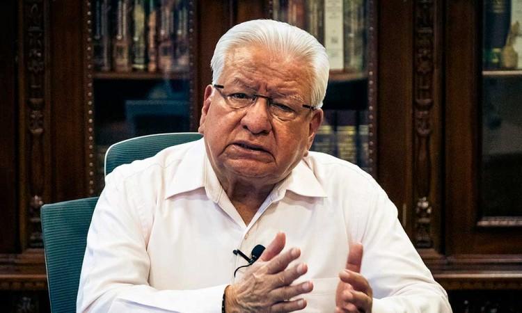 Urge que el gobierno apoye a 80 millones de mexicanos: Aquiles Córdova