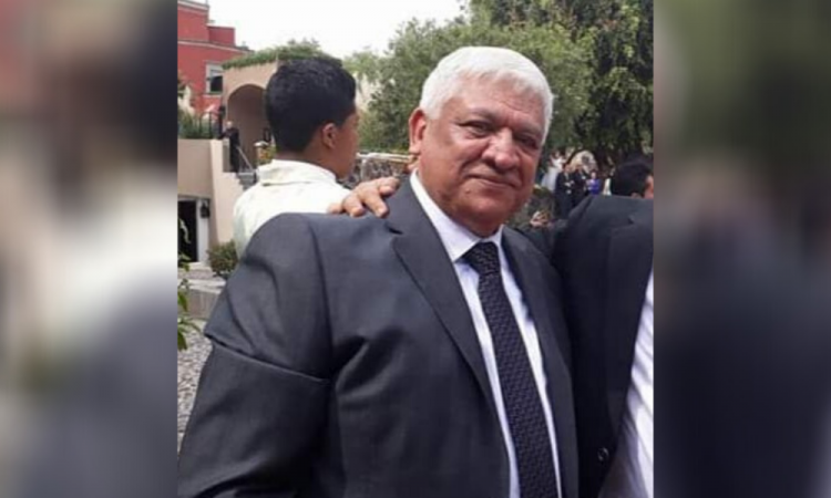 Fallece director de clínica en Huauchinango por COVID-19