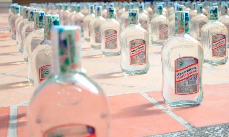 Chiconcuautla suma 20 muertos por alcohol adulterado