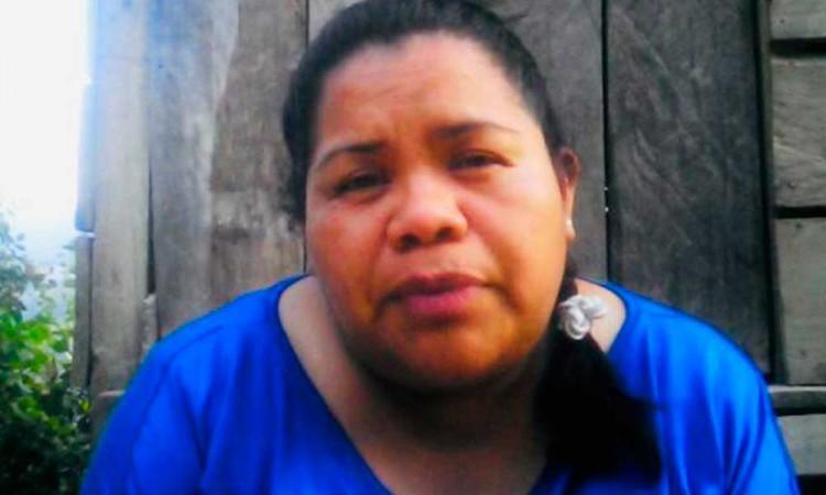 Estamos en casa con hambre: pobladores de la Sierra Negra