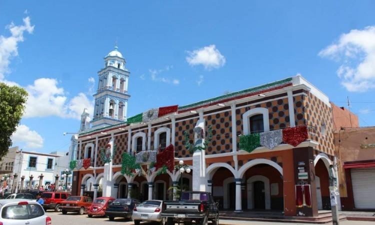 Montan operativo por persona con síntomas de Covid-19 en mercado de Tehuacán