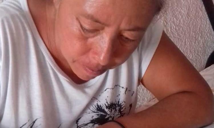 Huitziltecos exigen a AMLO ayuda alimenticia