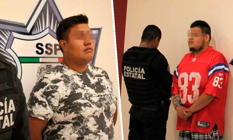 Detienen 5 bandas criminales en Tehuacán