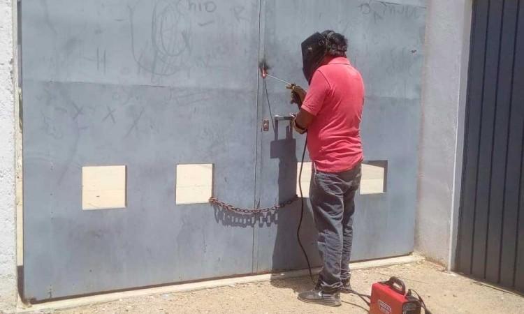 Tomarán instalaciones hasta que destituyan al alcalde de Coxcatlán