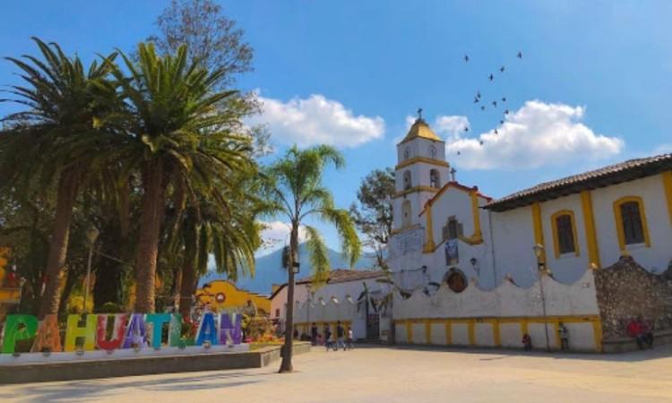 Todos los Pueblos Mágicos de Puebla con casos de Covid-19