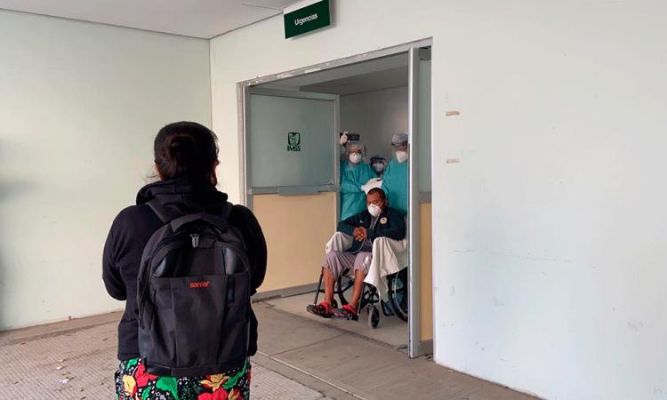 Dan de alta a tercer paciente tras recuperación por Covid-19