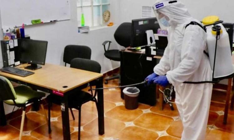 Niegan casos de Covid-19 en Ayuntamiento de Tehuacán