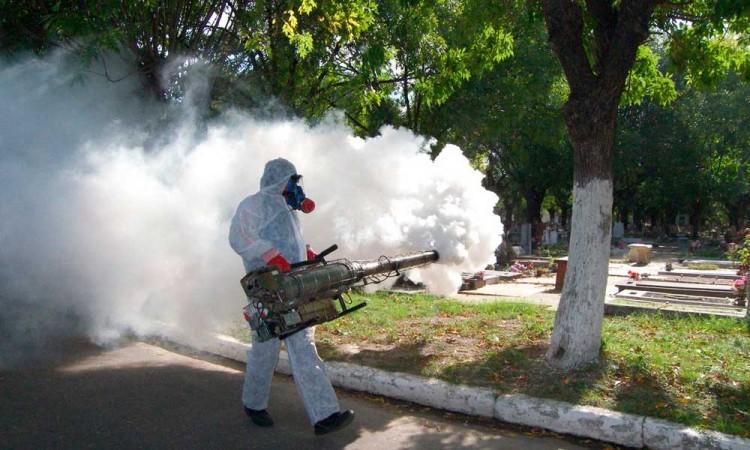 Impiden fumigaciones en Ajalpan; creen que los contagiarán de Covid