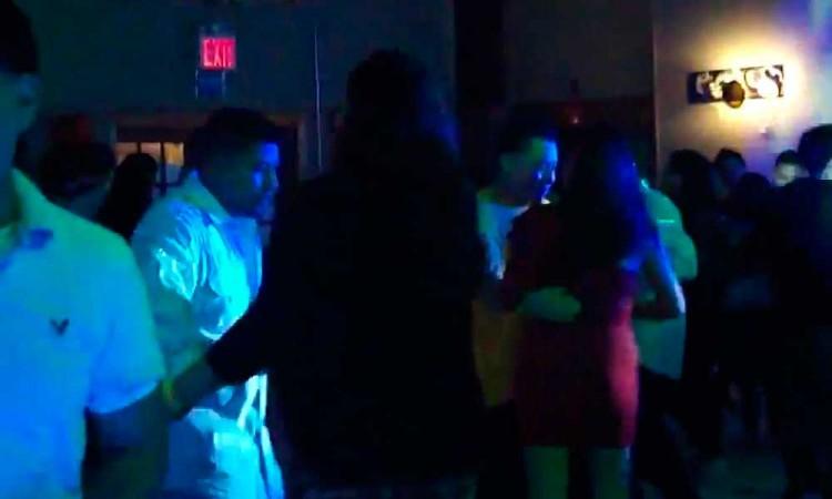 Temen brote de Covid por fiesta masiva en Yehualtepec