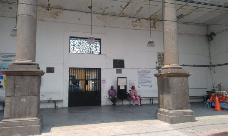 2 policías y un custodio contagiados de Coronavirus en San Pedro Cholula