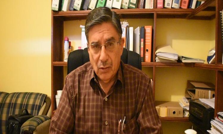 Reitera alcalde de Ixcaquixtla necesidad de un programa nacional de alimentos