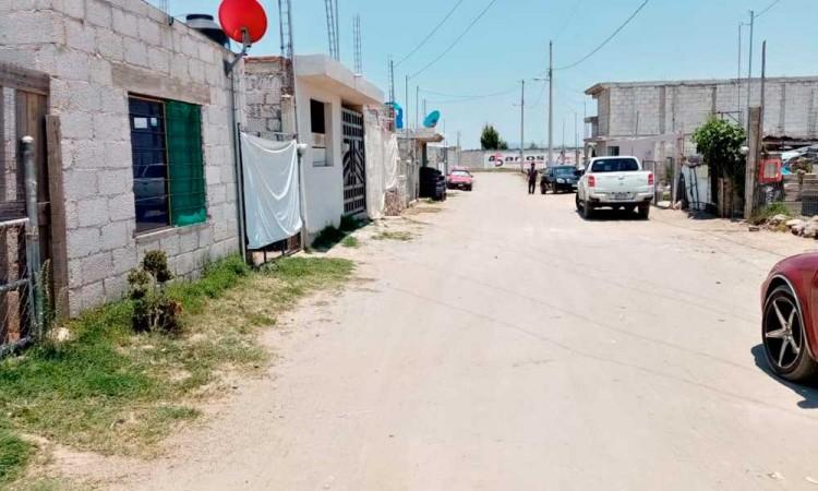 Denuncian vecinos indolencia del gobierno municipal