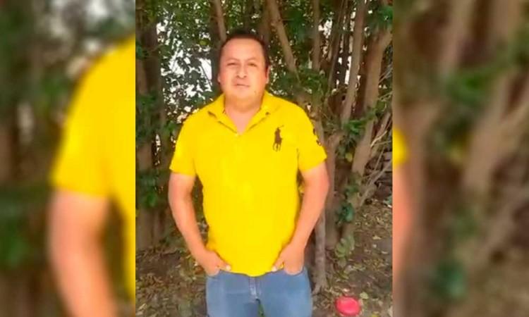 Se quedan sin trabajo obreros de San José Ixtapa