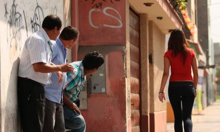 En un día se reportan 5 casos de acoso en Tecamachalco