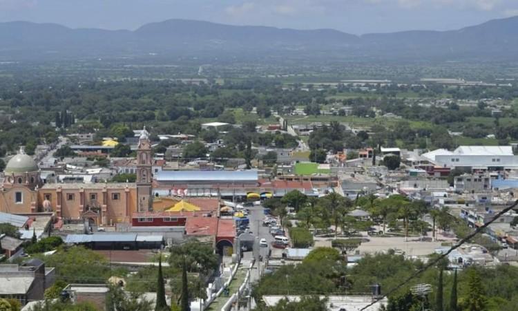Ocho funcionarios del Ayuntamiento de Tlacotepec, con coronavirus
