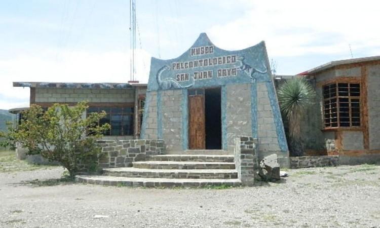 Habitantes de San Juan Raya le apuestan a la siembra para subsistir