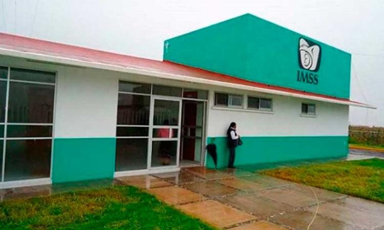 Muere enfermera por Covid-19 en el IMSS de Chignahuapan
