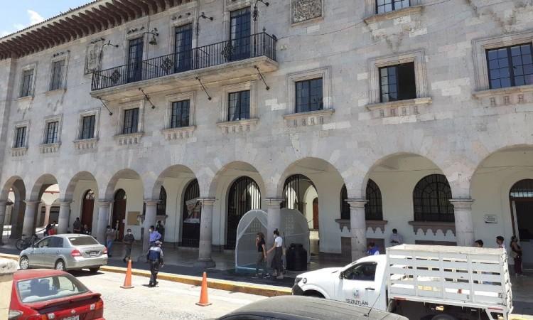 Segundo caso positivo por Covid-19 en el Ayuntamiento de Teziutlán