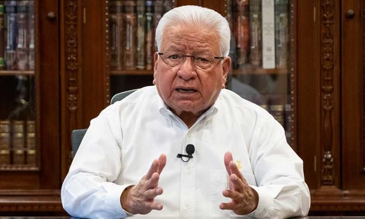 Antorcha llama a protestar contra manipulacion de AMLO