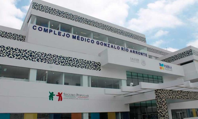 Atlixco gastará 6 millones en clínica de primer contacto