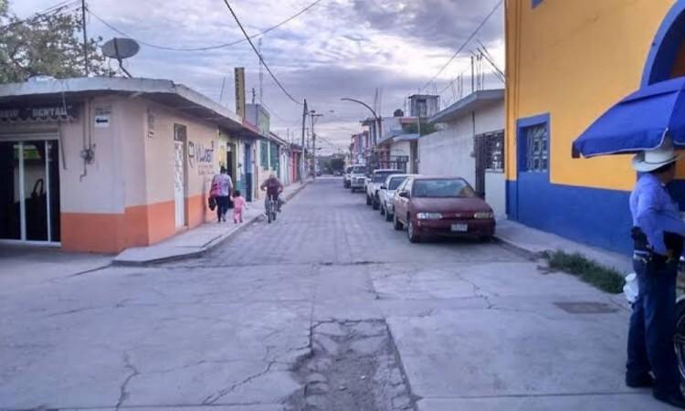 Alerta sismo a pobladores de Tehuitzingo