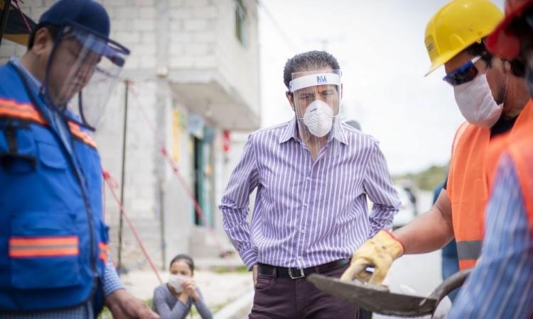BUAP realiza taller para ayudar a población afectada por la pandemia