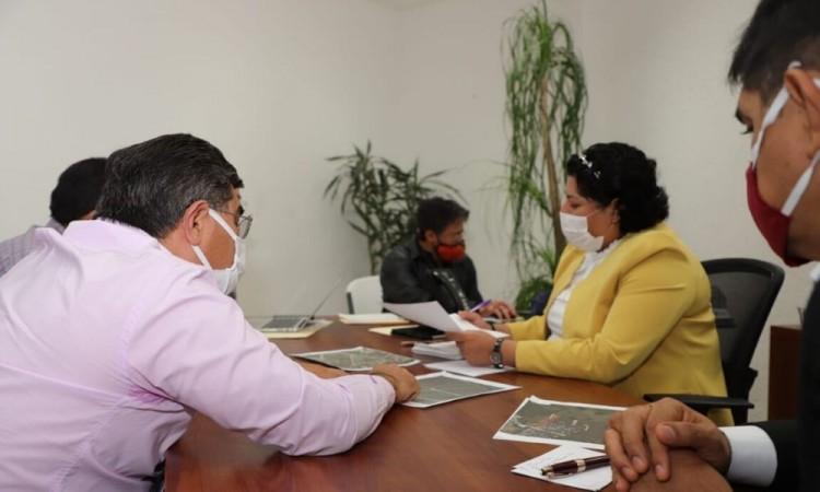 Mantienen transparencia con desarrolladores inmobiliarios en San Andrés