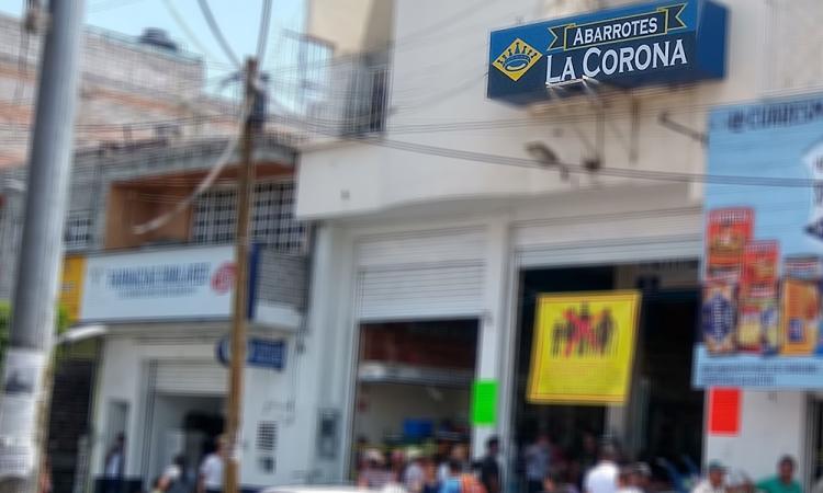 Abarrotera de Tehuacán mantiene a empleados enfermos laborando