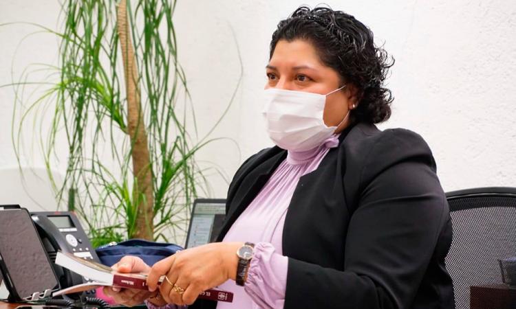 Karina Pérez Popoca presenta foro virtual para dialogar sobre cultura y desarrollo económico