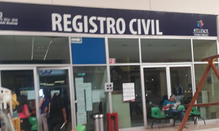 Ayuntamiento Atlixco reporta casos de COVID-19