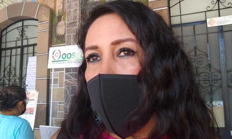 Demandan a ex líder sindical del Ayuntamiento de Tehuacán