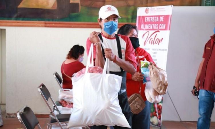 San Andrés Cholula respalda economía familiar de ciudadanos
