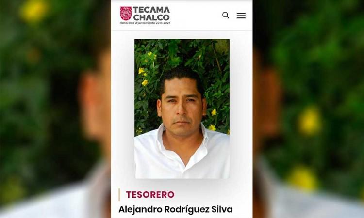 Muere Tesorero de Tecamachalco por Coronavirus