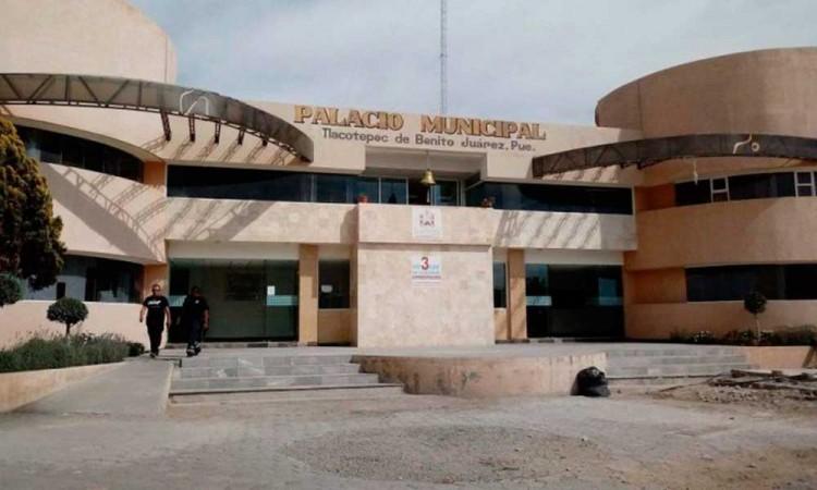 Tlacotepec de Juárez pedirá al gobierno estatal que asuma la seguridad