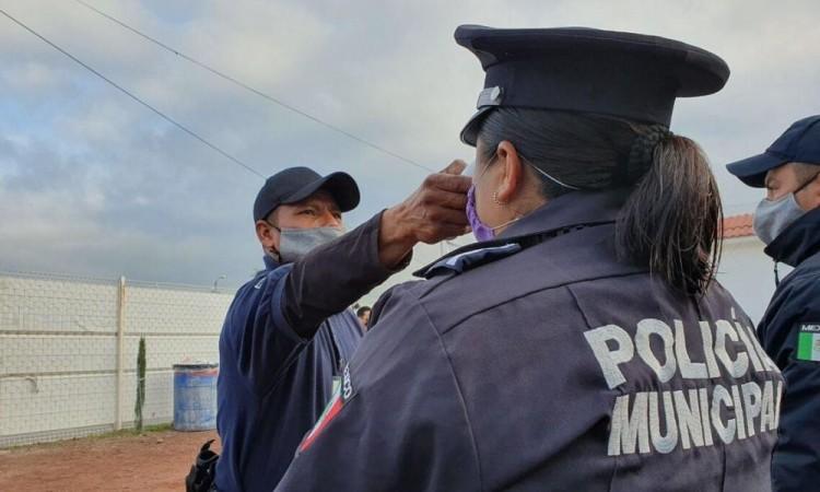 San Pedro Cholula se encuentra entre los municipios con mayor número de casos.