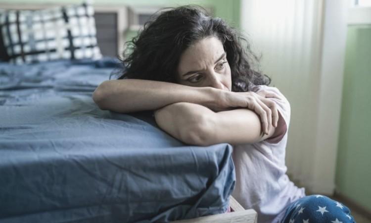 El confinamiento está causando ansiedad y depresión.