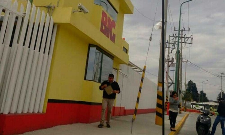 Muere trabajador de Big Cola por Covid-19 en Acatlán de Osorio