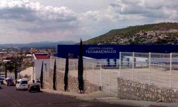 Sube a 148 casos de Coronavirus en Tecamachalco