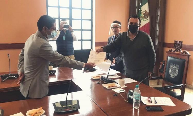 El pasado viernes 24 de julio, el alcalde suplente indicó a los medios de comunicación que se realizaría la prueba de Co