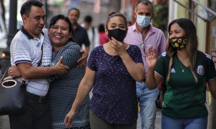 Multarán con más de 6 mil pesos a quien no utilice cubrebocas en Chapulco