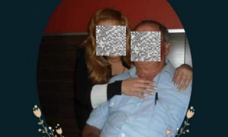 Muere Ángel Landa sin encontrar a su hija