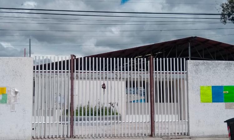 Más de 10 mil alumnos de nivel básico en Tehuacán en riesgo de no regresar a clases