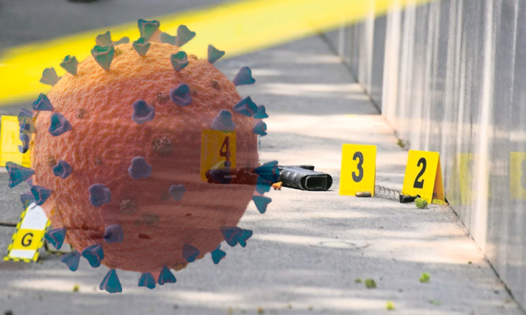 Covid mata más que violencia en Pueblos Mágicos poblanos