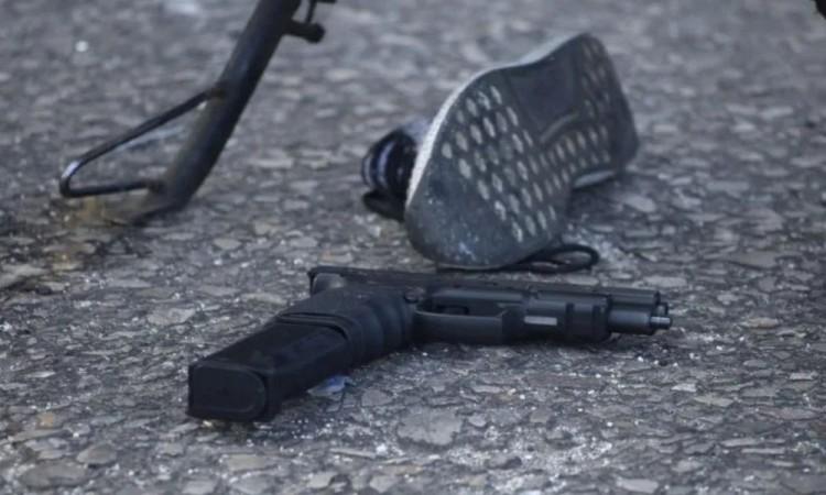 Emboscada en Chignahuapan deja un muerto y seis heridos