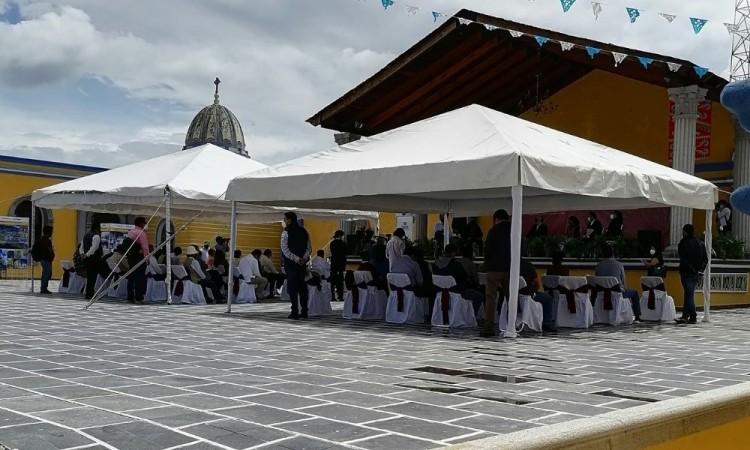 Muchas personas realizaron fiestas en las que no hubo Sana Distancia.