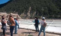 Visitan Sectur e inversionistas ruta del Mezcal en Zapotitlán Salinas